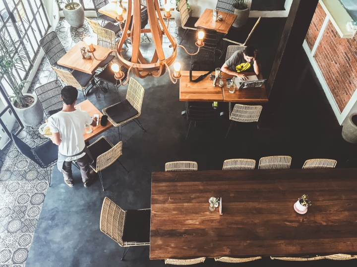 Here's the Grind: Coffee Cartel, Seminyak